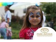 Свято Дитинства зібрало тисячі посмішок в PARK AVENUE!